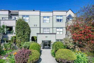Photo 16: 206 507 E 6TH Avenue in Vancouver: Mount Pleasant VE Condo for sale (Vancouver East)  : MLS®# R2389782