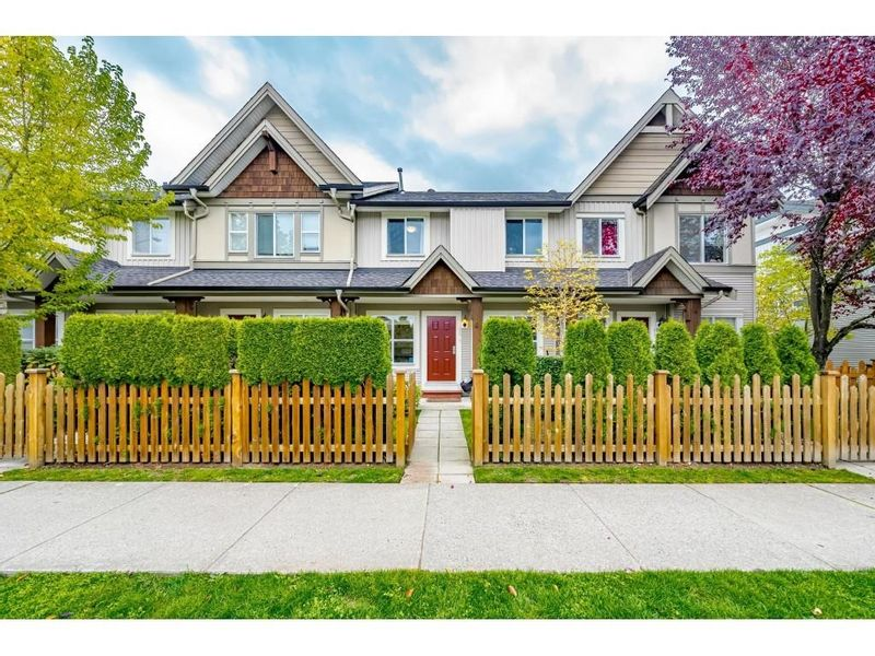 FEATURED LISTING: 92 - 8737 161 Street Surrey