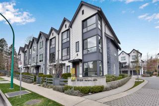 """Photo 2: 44 19159 WATKINS Drive in Surrey: Clayton Townhouse for sale in """"Clayton Market by MOSAIC"""" (Cloverdale)  : MLS®# R2559181"""