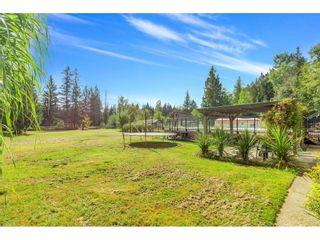Photo 33: 27924 112 Avenue in Maple Ridge: Whonnock House for sale : MLS®# R2611197