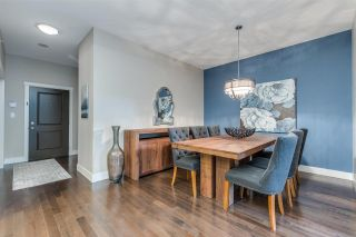 """Photo 8: 705 1415 PARKWAY Boulevard in Coquitlam: Westwood Plateau Condo for sale in """"CASCADE"""" : MLS®# R2585886"""
