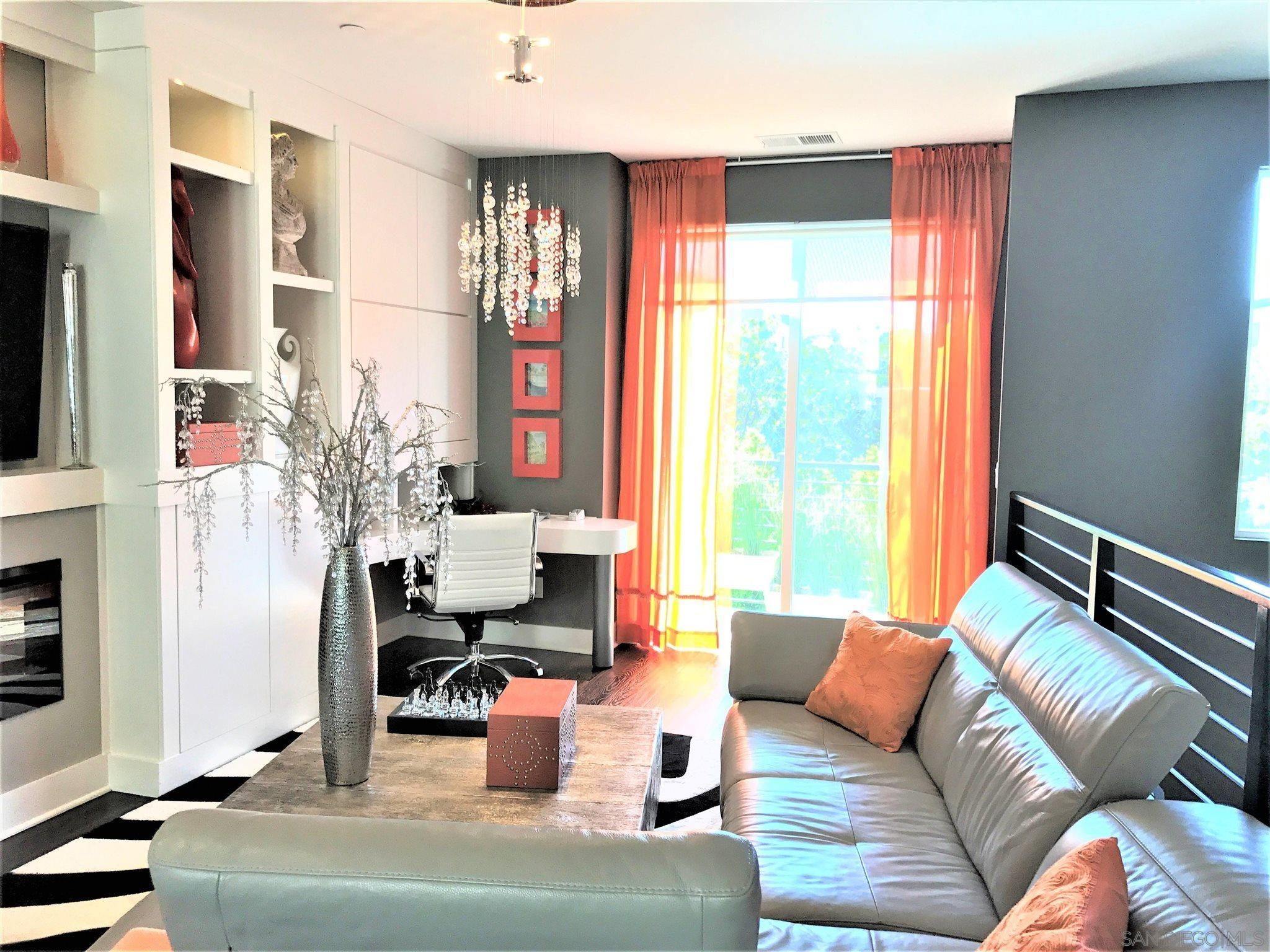 Main Photo: MISSION VALLEY Condo for sale : 3 bedrooms : 7870 Civita Blvd. in San Diego