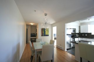 """Photo 4: 304 202 MOWAT Street in New Westminster: Uptown NW Condo for sale in """"SAUSALITO"""" : MLS®# V870490"""