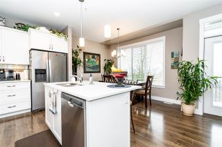 """Photo 8: 11 5797 PROMONTORY Road in Chilliwack: Promontory Townhouse for sale in """"Thorton Terrace"""" (Sardis)  : MLS®# R2554976"""