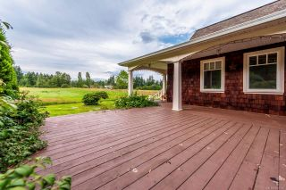 Photo 31: 3375 Piercy Rd in : CV Courtenay West House for sale (Comox Valley)  : MLS®# 850266