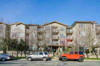 """Photo 2: 304 2343 ATKINS Avenue in Port Coquitlam: Central Pt Coquitlam Condo for sale in """"Pearl"""" : MLS®# R2576786"""