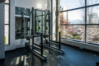 """Photo 24: 501 1633 W 8TH Avenue in Vancouver: Fairview VW Condo for sale in """"FIRCREST"""" (Vancouver West)  : MLS®# R2565824"""