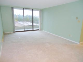 "Photo 6: 702 4353 HALIFAX Street in Burnaby: Brentwood Park Condo for sale in ""BRENT GARDEN"" (Burnaby North)  : MLS®# V982850"