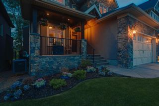 Photo 49: 111 Elmont Rise SW in Calgary: Springbank Hill Detached for sale : MLS®# A1099566