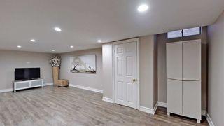 Photo 28: 36 Millcroft Way in Vaughan: Brownridge House (2-Storey) for sale : MLS®# N5109125