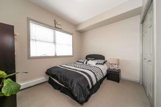 Photo 18: 308 5280 TERWILLEGAR Boulevard in Edmonton: Zone 14 Condo for sale : MLS®# E4249058