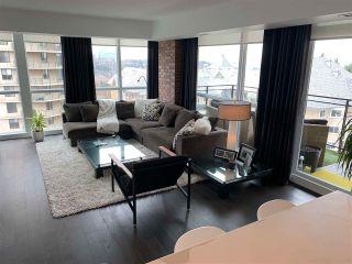 Photo 1: 702 10046 117 Street in Edmonton: Zone 12 Condo for sale : MLS®# E4264906