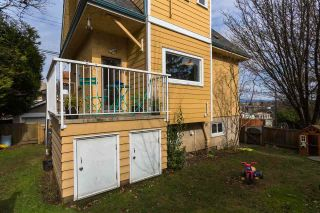 """Photo 13: 297 E 17TH Avenue in Vancouver: Main House for sale in """"MAIN STREET"""" (Vancouver East)  : MLS®# R2554778"""