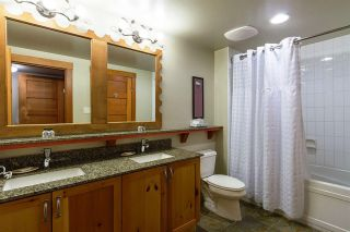 "Photo 10: 202 2036 LONDON Lane in Whistler: Whistler Creek Condo for sale in ""Legends"" : MLS®# R2228690"