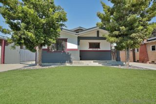 Photo 3: NORTH PARK House for sale : 4 bedrooms : 3570 Louisiana St in San Diego