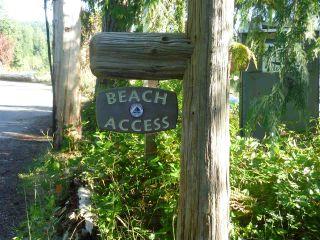 "Photo 22: LOT D 5680 CARMEL Place in Sechelt: Sechelt District Land for sale in ""TUWANEK"" (Sunshine Coast)  : MLS®# R2524461"