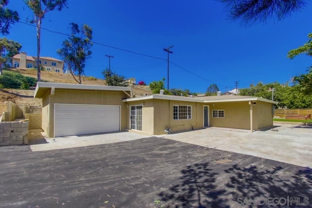 Main Photo: ENCANTO House for sale : 4 bedrooms : 1741 60th St in San Diego