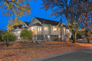 Photo 3: 3949 PRINCE EDWARD STREET in Vancouver: Main House for sale (Vancouver East)  : MLS®# R2416359