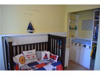 Photo 16: # 1 688 EDGAR AV in Coquitlam: Coquitlam West Condo for sale : MLS®# V1123542