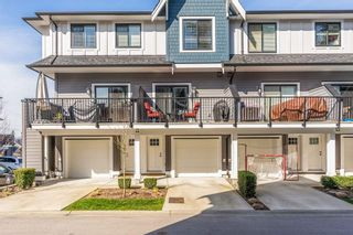"""Photo 23: 36 2888 156 Street in Surrey: Grandview Surrey Townhouse for sale in """"HYDE PARK"""" (South Surrey White Rock)  : MLS®# R2550861"""