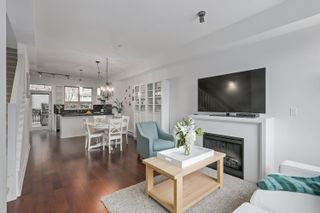 """Photo 7: 764 E 29TH Avenue in Vancouver: Fraser VE Townhouse for sale in """"CENTURY- THE SIGNATURE COLLECTION"""" (Vancouver East)  : MLS®# R2243463"""