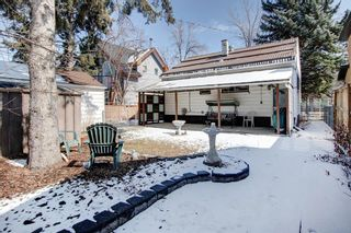 Photo 22: 119 35 Street NW in Calgary: Parkdale Detached for sale : MLS®# A1085118