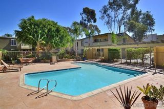 Photo 13: CLAIREMONT Condo for rent: 5404 BALBOA ARMS DRIVE #351 in san diego