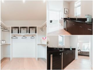 Photo 30: 1119 WAHL Place in Edmonton: Zone 56 House for sale : MLS®# E4229445