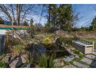 Photo 34: 15222 HARRIS Road in Pitt Meadows: West Meadows House for sale : MLS®# R2561730
