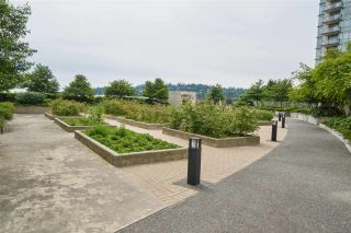"""Photo 19: 704 2978 GLEN Drive in Coquitlam: North Coquitlam Condo for sale in """"Grand Central One"""" : MLS®# R2379022"""
