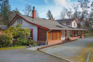 Photo 2: 5118 Old West Saanich Rd in : SW West Saanich House for sale (Saanich West)  : MLS®# 867301