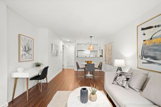 """Photo 4: 308 1738 FRANCES Street in Vancouver: Hastings Condo for sale in """"CITY GARDENS"""" (Vancouver East)  : MLS®# R2614086"""