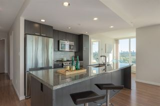 """Photo 6: 2303 2232 DOUGLAS Road in Burnaby: Brentwood Park Condo for sale in """"AFFINITY II"""" (Burnaby North)  : MLS®# R2268880"""