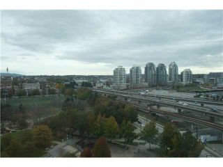 """Photo 7: 1610 688 ABBOTT Street in Vancouver: Downtown VW Condo  in """"FIRENZE 2"""" (Vancouver West)  : MLS®# V1091067"""
