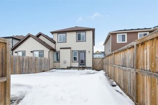 Photo 27: 146 AUTUMN Green SE in Calgary: Auburn Bay Semi Detached for sale : MLS®# C4232262