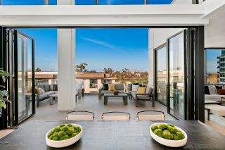 Photo 6: DOWNTOWN Condo for sale : 2 bedrooms : 2604 5th Ave #901 in San Diego