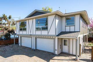 Photo 13: 1 1050 Trunk Rd in Duncan: Du East Duncan Half Duplex for sale : MLS®# 871398
