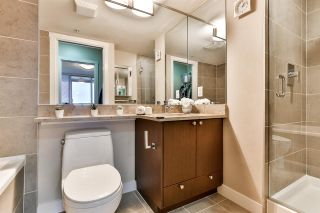 """Photo 12: 1605 2978 GLEN Drive in Coquitlam: North Coquitlam Condo for sale in """"Grand Central One"""" : MLS®# R2534057"""