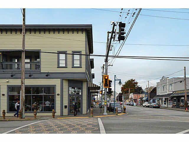 Photo 16: Photos: 13 4111 GARRY Street in Richmond: Steveston South Townhouse for sale : MLS®# V1091669