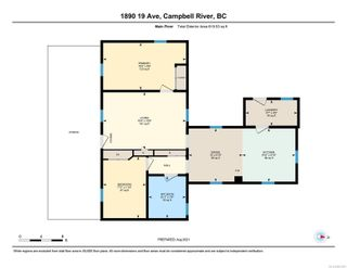 Photo 37: 1890 19th Ave in : CR Campbellton House for sale (Campbell River)  : MLS®# 883381
