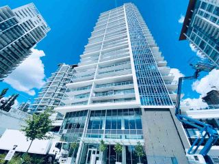 Photo 1: 907 2311 BETA Avenue in Burnaby: Brentwood Park Condo for sale (Burnaby North)  : MLS®# R2583387