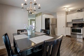 Photo 10: 54 Chaparral Ridge Drive SE in Calgary: Chaparral Semi Detached for sale : MLS®# A1131573