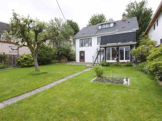 Photo 32: 1861 E 35TH AVENUE in Vancouver: Victoria VE House for sale (Vancouver East)  : MLS®# R2463149