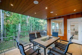 Photo 21: 3315 DESCARTES Place in Squamish: University Highlands House for sale : MLS®# R2580131
