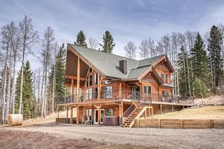 Photo 3: 34269 Range Road 61: Rural Mountain View County Detached for sale : MLS®# A1104811
