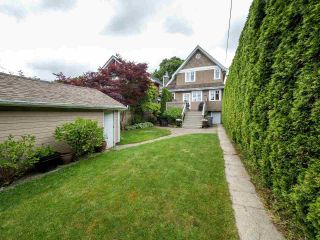 Photo 18: 2953 W 35 Avenue in Vancouver: MacKenzie Heights House for sale (Vancouver West)  : MLS®# R2072134