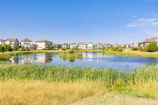 Photo 32: 17612 8 Avenue in Edmonton: Zone 56 House Half Duplex for sale : MLS®# E4261664