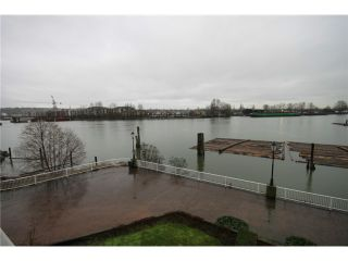 "Photo 10: 310 6 RENAISSANCE Square in New Westminster: Quay Condo for sale in ""THE RIALTO"" : MLS®# V865241"