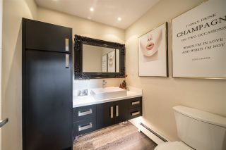 Photo 15: 1073 EXPO Boulevard in Vancouver: Yaletown Townhouse for sale (Vancouver West)  : MLS®# R2533965