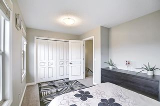 Photo 23: 81 Sage Meadow Terrace NW in Calgary: Sage Hill Row/Townhouse for sale : MLS®# A1140249